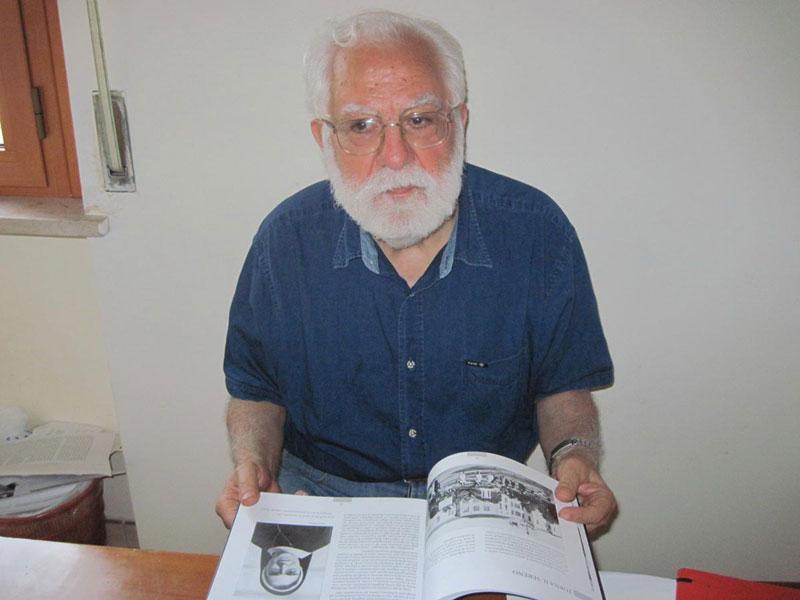Leopoldo Saraceni
